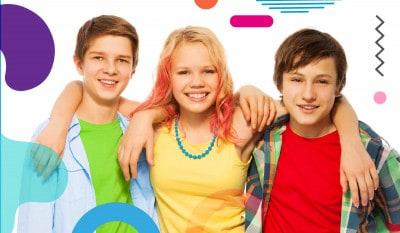 Peso ideale adolescente: ragazzi adolescenti in posa - alimentazionebambini. It by coop