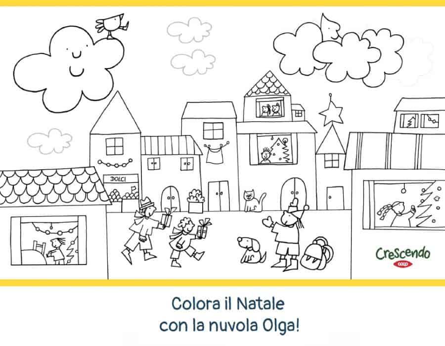 Gioca con le illustrazioni di Nicoletta Costa