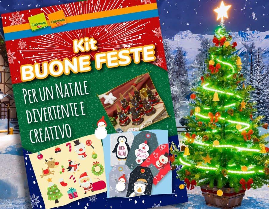 Kit Buone Feste