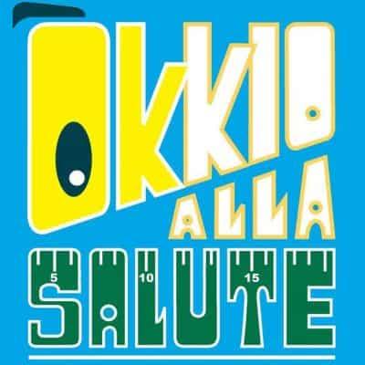 Logo okkio alla salute
