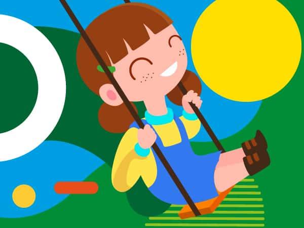 Giochi bambini all'aperto - Alimentazionebambini.it by COOP