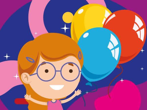 Giochi per feste bambini a casa e all'aperto - Alimentazionebambini.it by COOP