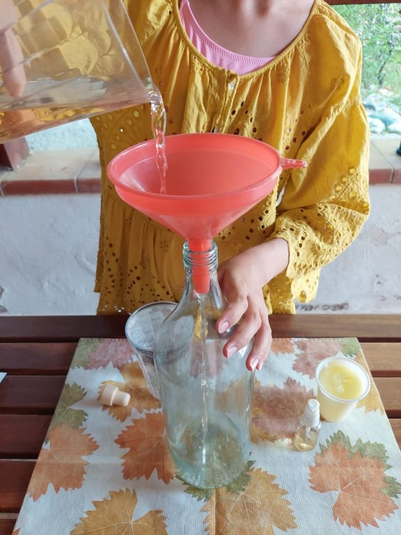 Lavoretti per la festa dei nonni scuola primaria