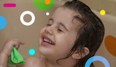 Insegnare ai bambini a lavarsi da soli - alimentazionebambini. It by coop
