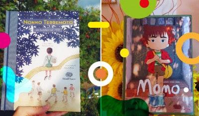 Copertine libri per i nonni - alimentazionebambini. It by coop